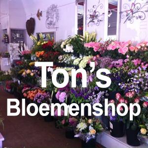 Ton's Bloemenshop